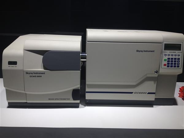 天瑞邻苯二甲酸盐检测仪GC-MS6800,天瑞仪器