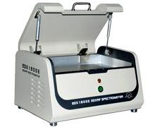 家具玩具八大重金属检测仪EDX1800E,天瑞仪器