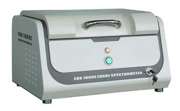 皮革箱包重金属检测仪EDX1800E,天瑞仪器