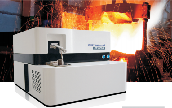 天瑞铝合金检测火花直读光谱仪