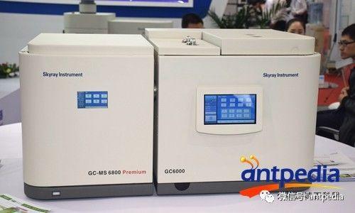 天瑞气相色谱质谱联用仪GCMS6800