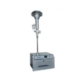 网络化空气质量监测系统