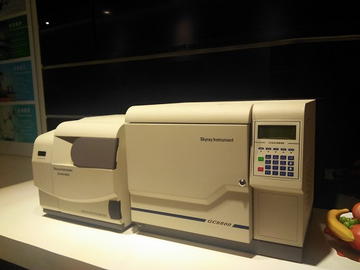 热裂解-气相色谱质谱联用仪(PY-GC-MS)