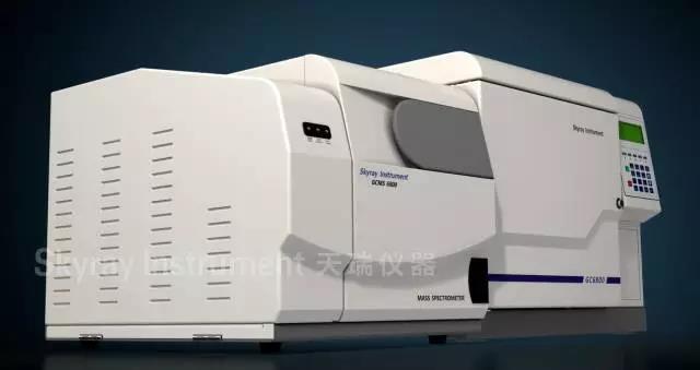 气相色谱质谱仪GCMS6800