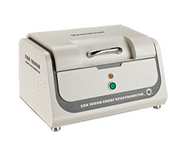 RoHs检测仪器XRF-1800B