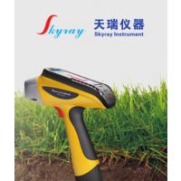 土壤重金属元素检测仪