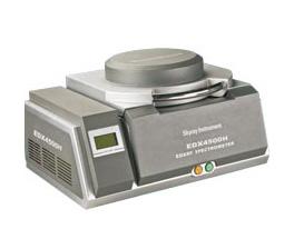 镍铁合金粉末材料化学元素分析仪