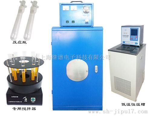 多試管控溫光化學反應儀