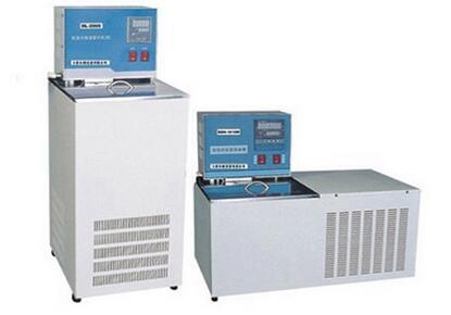 磁力搅拌低温恒温槽(高精密、大流量)