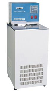 低溫恒溫循環器(大流量、高揚程)