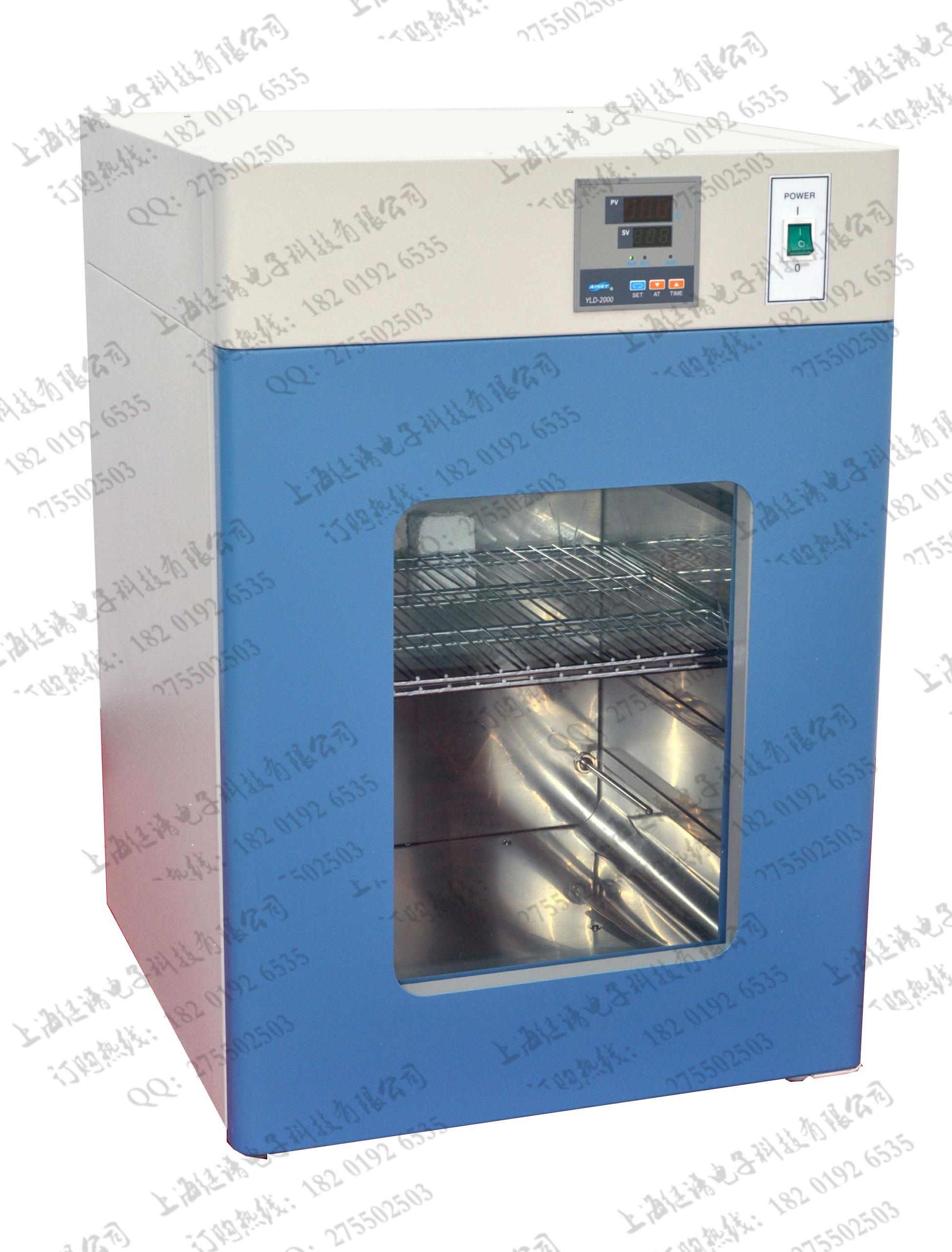 303電熱恒溫培養箱