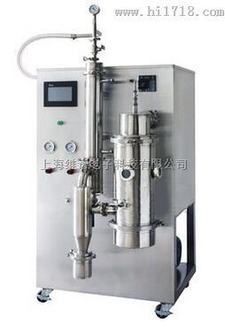 关于小型实验室喷雾干燥机生产车间曝光 关于GIPP小型实验室喷雾干燥机工程师解答