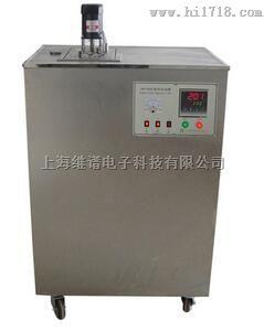 热销产品制造商高低温一体标准恒温检定槽