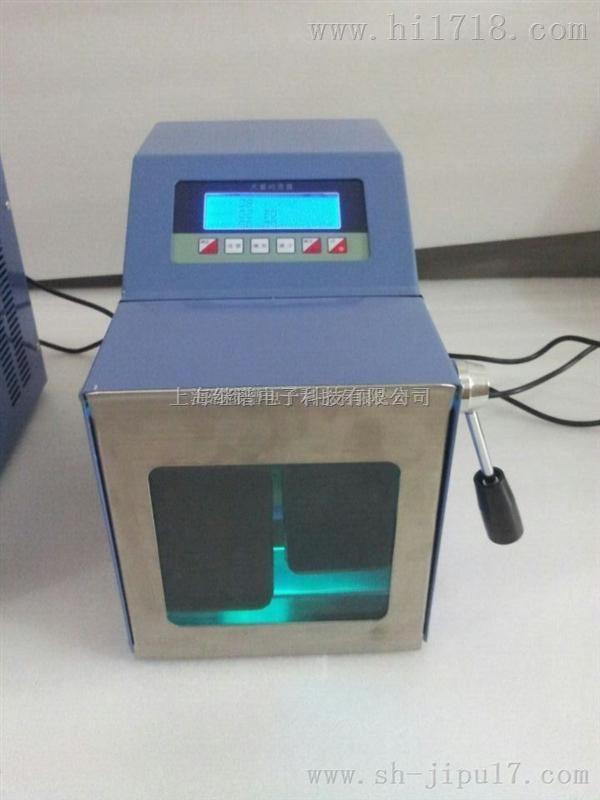 無菌均質器GIPP-10,批量生產制造商無菌均質器GIPP繼譜