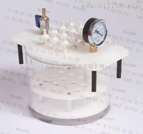 固相萃取儀-12孔 JPCQ -12B GIPP繼譜 關于固相萃取儀,為您推薦更多優質結果