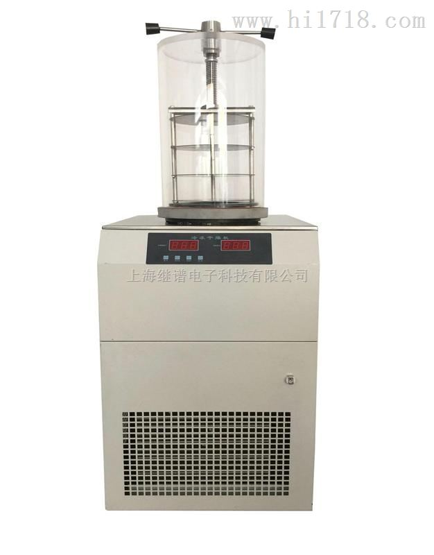 真空冷冻干燥机FD-1D-80,质量保证制造商真空冷冻干燥机GIPP继谱