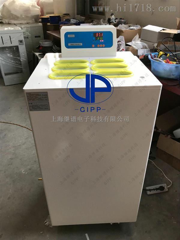 干式恒温解冻仪干式、恒温、循环、三合一解冻箱