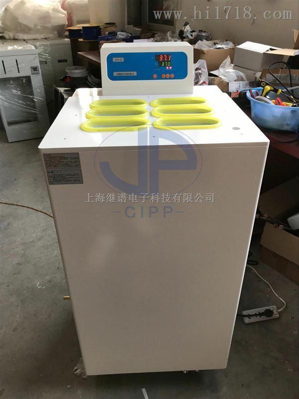 血浆解冻箱安装与维护