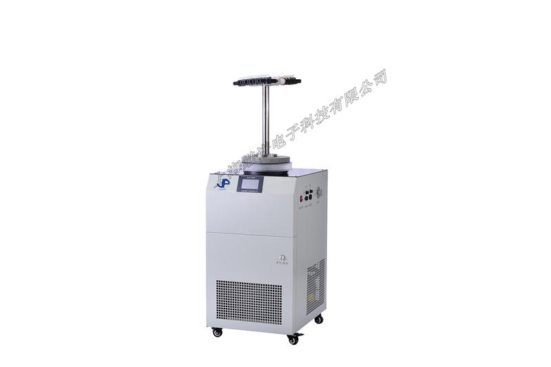 真空冷凍干燥機(FD-1E-80多岐管型,冷凝溫度-80