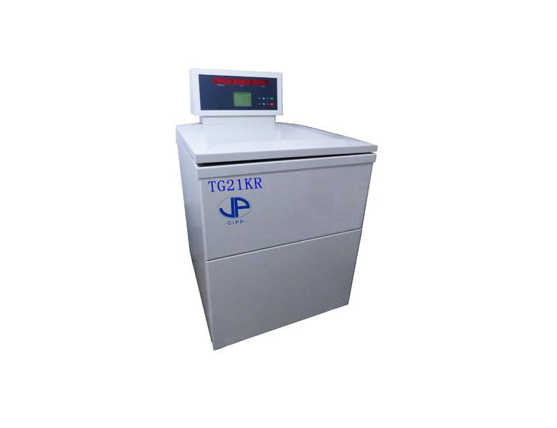 TG21KR高速冷凍離心機