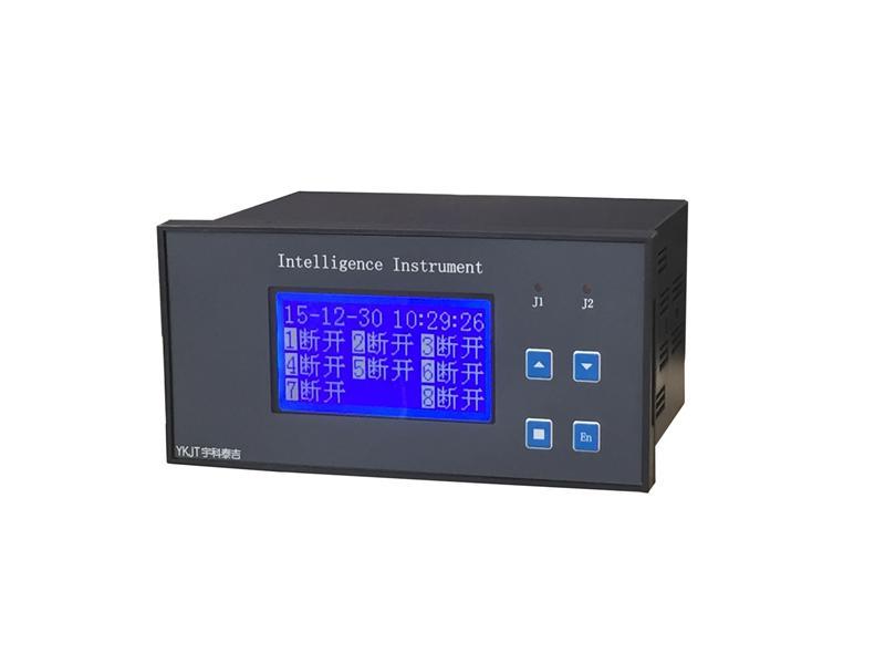 设备运行时间记录仪 开关量记录仪 北京宇科泰吉电子有限公司RS485通讯 厂家直销