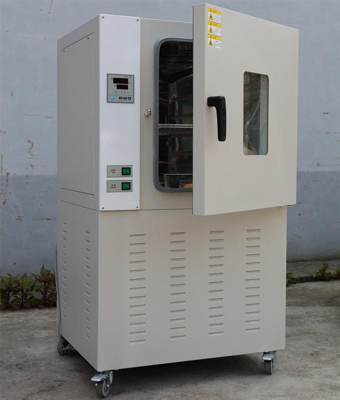 揚州401A橡膠熱老化試驗箱