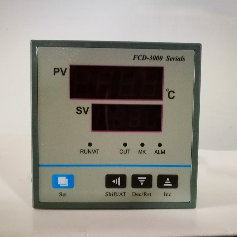 FCD-3000SerialsFCD-3K04溫度控制器