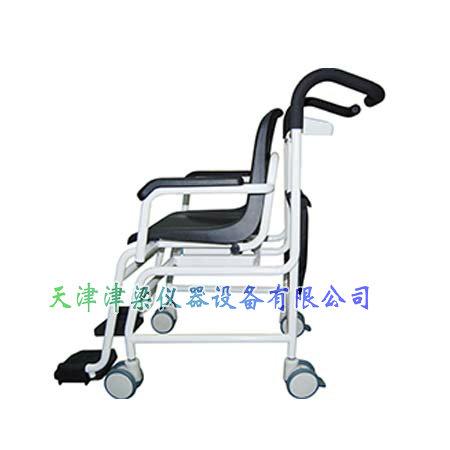 M501透析轮椅电子秤