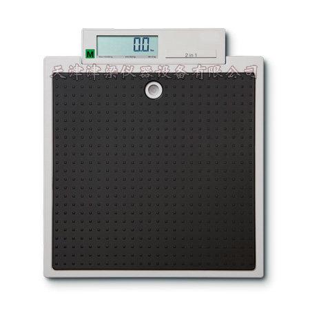 SECA877型医用体重秤