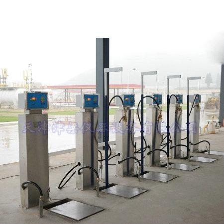 LFS-14液化气灌装电子秤