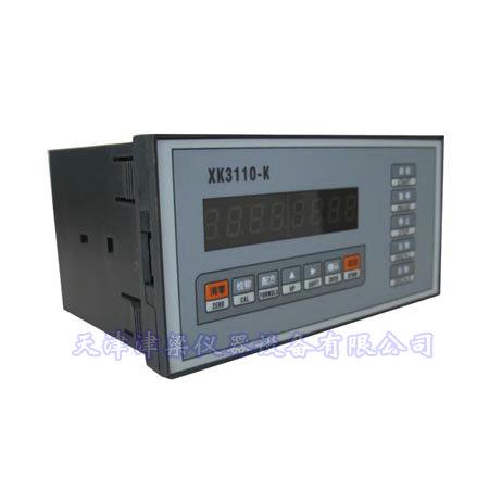 XK3110-k型电子称重仪表