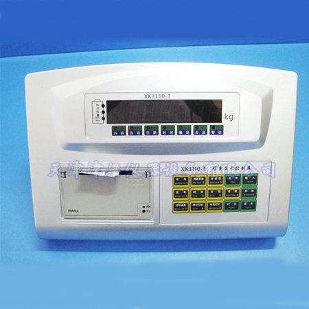 XK3110-T电子称重仪表