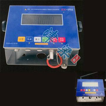 本安型防爆仪表/防爆防水显示器