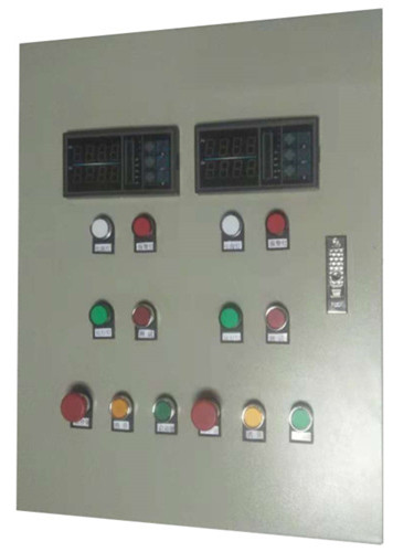 称重定量充装系统