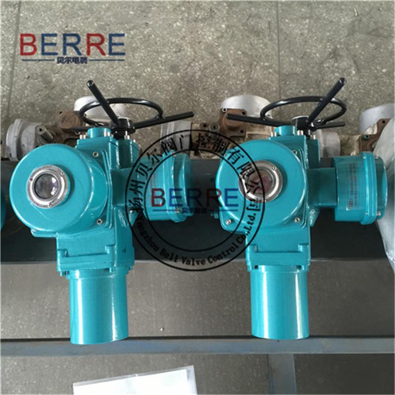 【厂家直销】QB10-1电动执行机构阀门电动装置QB10执行机构