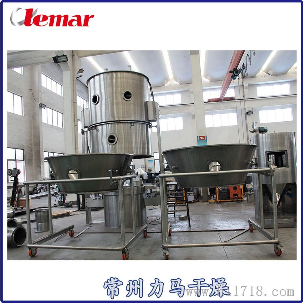 GFG-200高效沸騰干燥機