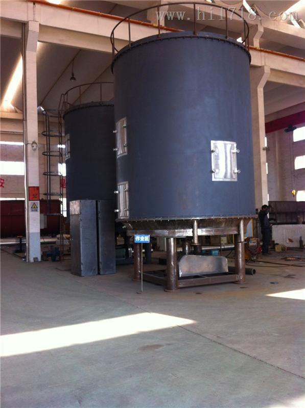 磷酸鐵鋰盤式烘干機2000kg/12h
