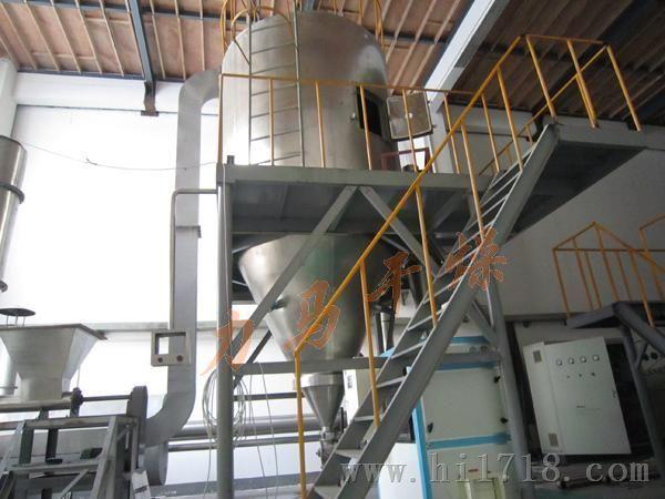 閉式循環惰性氣體噴霧干燥工程