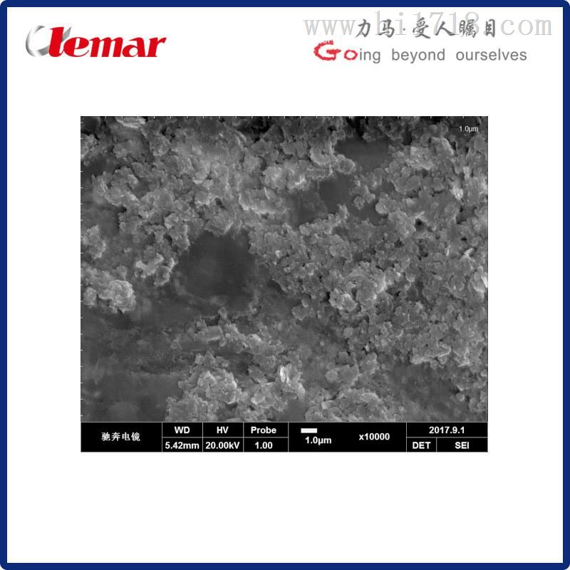 碳化硼超細粉體