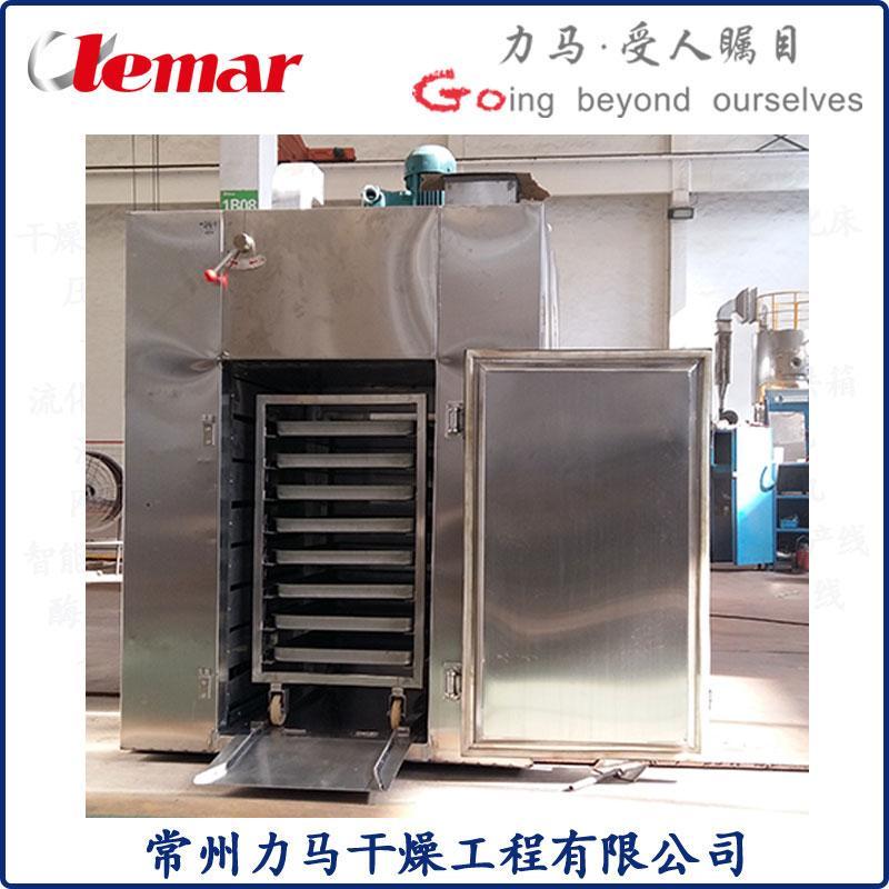 氧化鋯陶瓷粉料熱風循環風箱CT-C