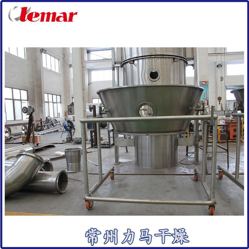 30-60kg/鍋流化制粒包衣機