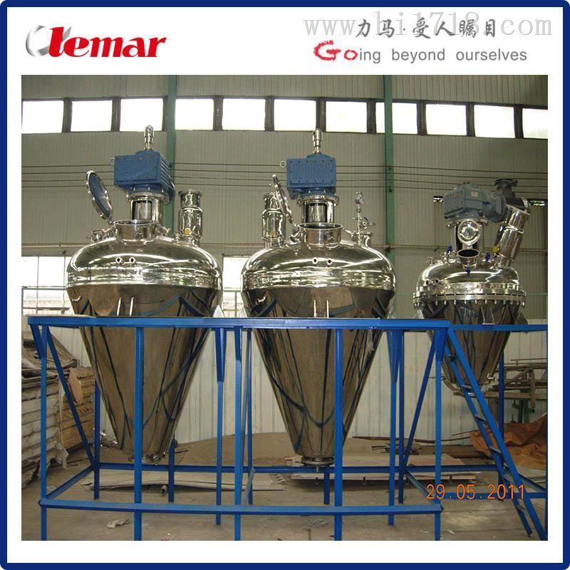磷酸鐵鋰立式錐型干燥機LZG-200