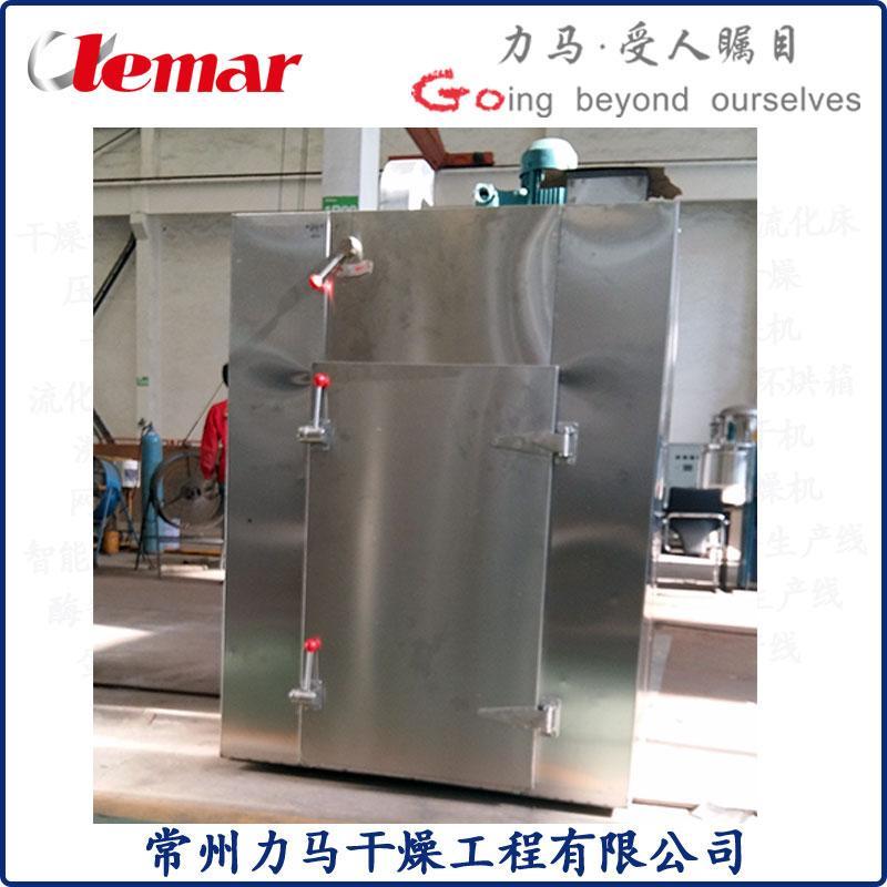CT-C-II型雙扉門熱風循環烘箱