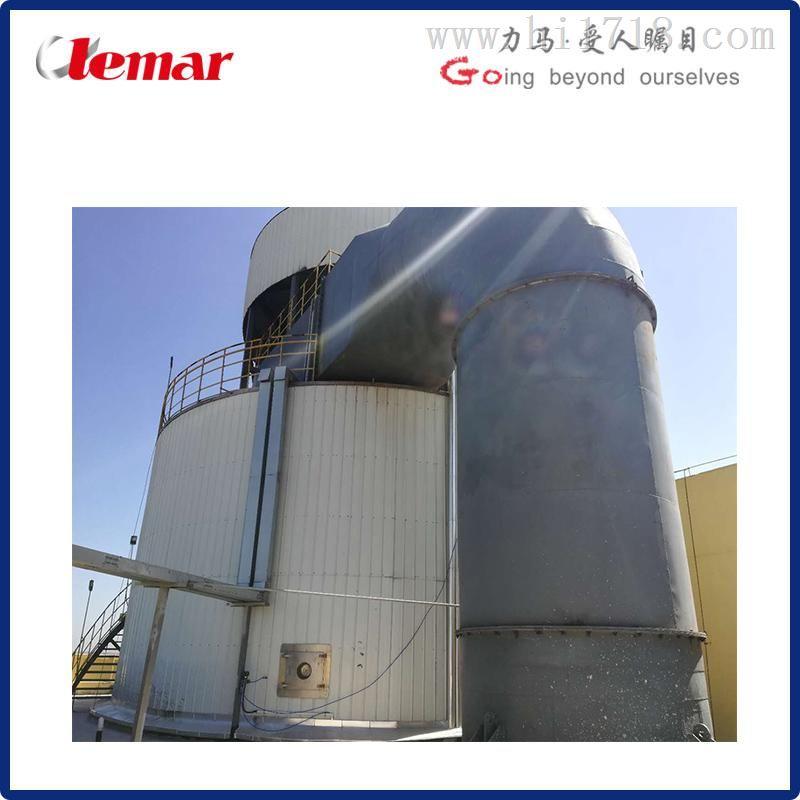 含草酸的料液磷酸铁锂喷雾干燥机100Kg/h
