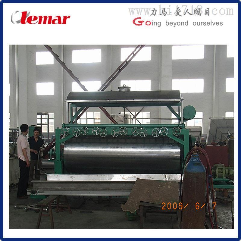 蒸汽引流滚筒刮板干燥机