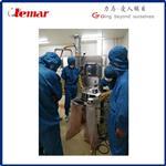 LG-40養胃膠囊干法制粒機