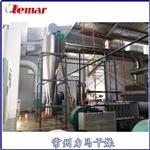 浸助氧化鋁球直線型振動流化床干燥機