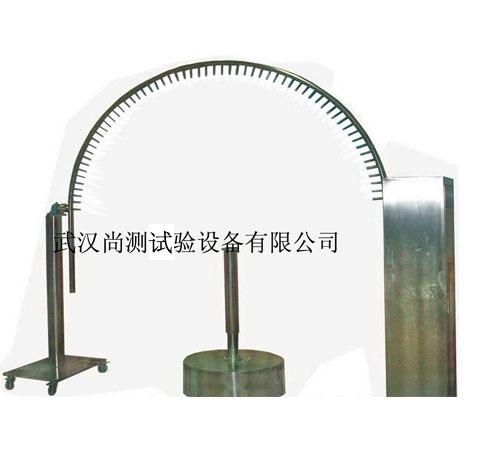 摆管淋水试验机