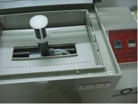 人工汗液试验机
