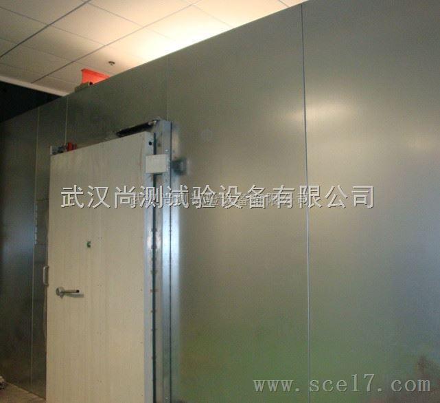 屏蔽房,电磁屏蔽房,武汉电磁屏蔽房
